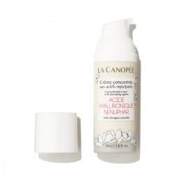La Canopée - Crème visage concentrée aux actifs repulpants - Vegan & 100% naturelle - Select Store Cosmétiques Vegans