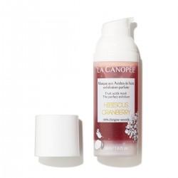 La Canopée - Peeling Masque visage exfoliant aux acides de fruits - Vegan & 100% naturelle - Select store Cosmétiques Vegans