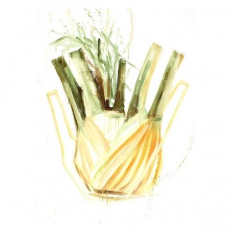 Shampoing Anti-Pelliculaire - Fenouil & Romarin - 150 ml - Vegan, Naturelle & Bio - Select Store Cosmétiques Vegans