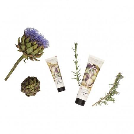 Gel Douche Raffermissant - Artichaut - 150 ml - Vegan, Naturelle & Bio - Select Store Cosmétiques Vegans