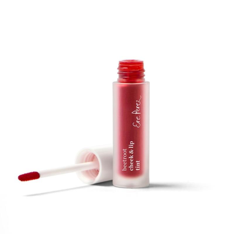 Ere Perez - Encre à Joue et à Lèvres - 2 coloris - Maquillage Vegan & Naturelle - Sans OGM - Select Store Cosmétiques Vegans