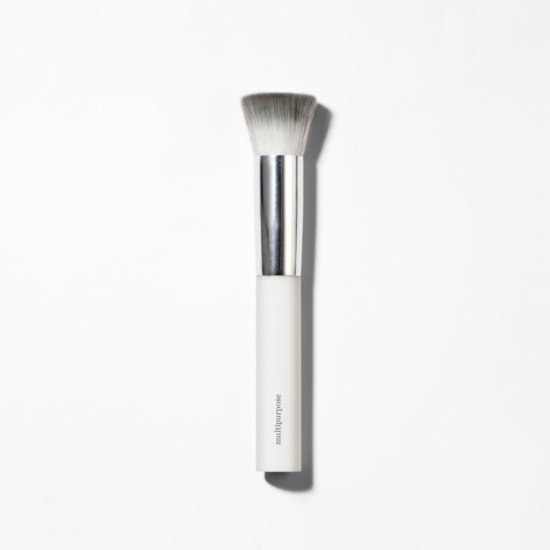 Ere Perez - Pinceau Polyvalente pour le Teint - Accessoire Maquillage Vegan & Naturel - Select Store Cosmétiques Vegans