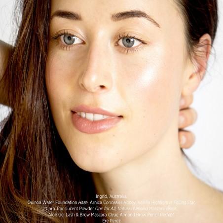 Ere Perez - Poudre Illuminatrice de teint - 2 coloris - Maquillage Vegan & Naturel - Select Store Cosmétiques Vegans