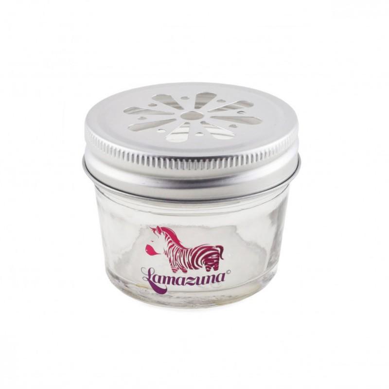 Lamazuna - Pot de Rangement en Verre - Zéro déchet - Select Store Cosmétiques Vegans