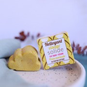 Nettoyant Visage Solide - Peau Normale - Parfum Exotique