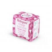 Nettoyant Visage Solide - Peau sèche et sensible - Parfum Hibiscus