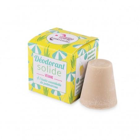 Lamazuna - Déodorant Solide - Vegan, Bio & Zéro Déchet - Select Store Cosmétiques Vegans