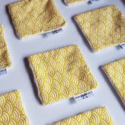 Lingette Bio Multi Usage - Coton - Sunshine
