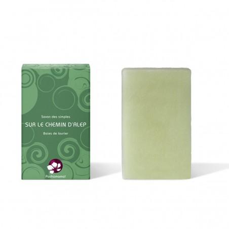 Pachamamaï - Savon Solide Surgras pour Peaux Sensibles - Vegan & Zero Déchet - Select Store Cosmétiques Vegans