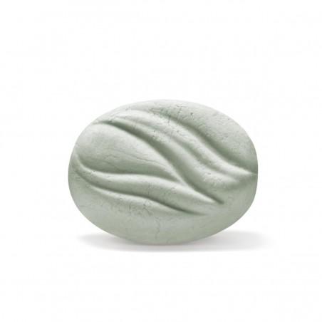 Pachamamaï - Shampoing Solide - Cheveux Normaux - Pure - Menthe - Vegan & Zéro Déchet - Select Store Cosmétiques Vegans