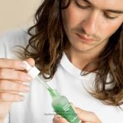 Serum Green Booster au quandong