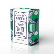 Savon Solide Surgras de Montreuil - Fraternité - Bière IPA Deck & Donohue