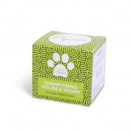 Shampoing Solide - Chien, Chat & Animaux de compagnie - Poils Courts - Vegan & Naturel - Select store éthique Cosmétiques Vegans