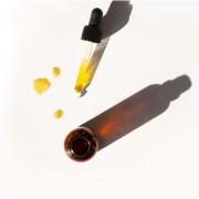 Clémence et Vivien - Huile de soin Visage antioxydante - Anti-Age - Vegan, Bio et Naturel - Select Store Cosmétiques Vegans