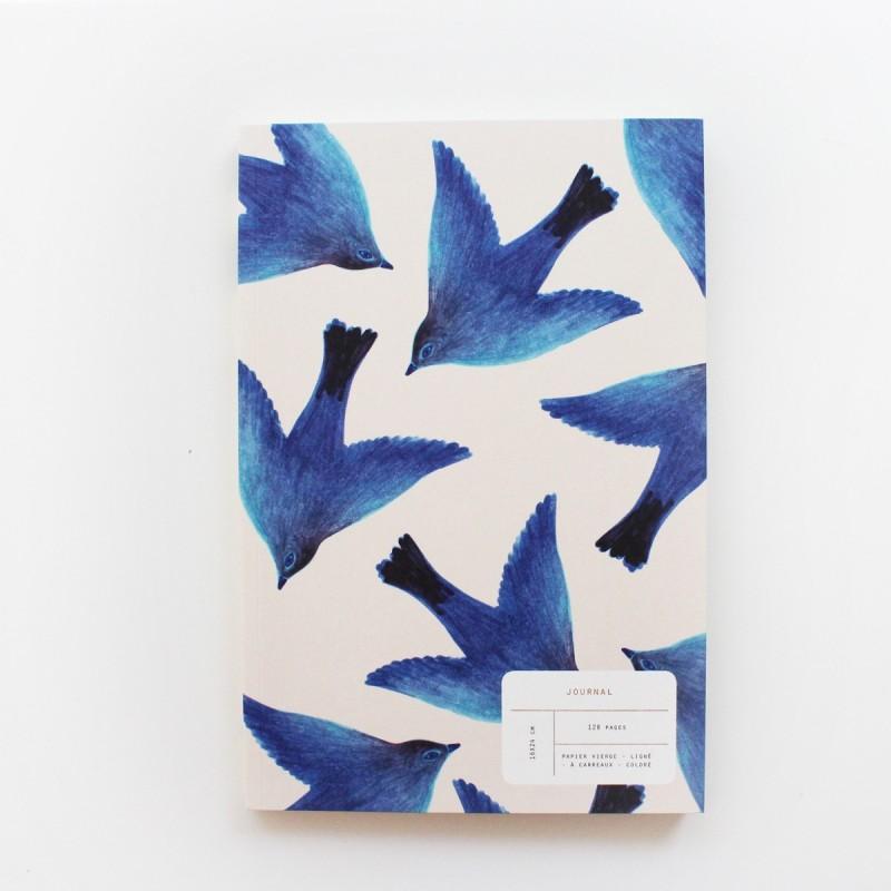 Papeterie Française Season paper - Carnet de Notes - Lifestyle & Fabriqué en France - Select Store Cosmétique Vegans