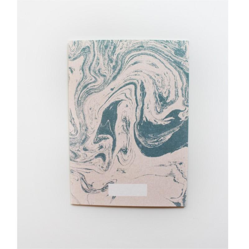 Papeterie Française Season paper - Carte effet Marbre - Lifestyle & Fabriqué en France - Select Store Cosmétique Vegans