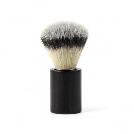 Gentleman Barbier - Blaireau vegan - Rasage traditionnel - Select store éthique Cosmétiques Vegans