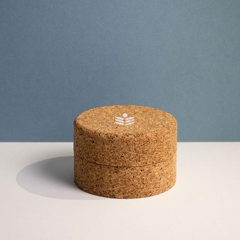 UMAI - Écrin en liège pour shampoing solide - Zéro déchet - Select store éthique Cosmétiques Vegans