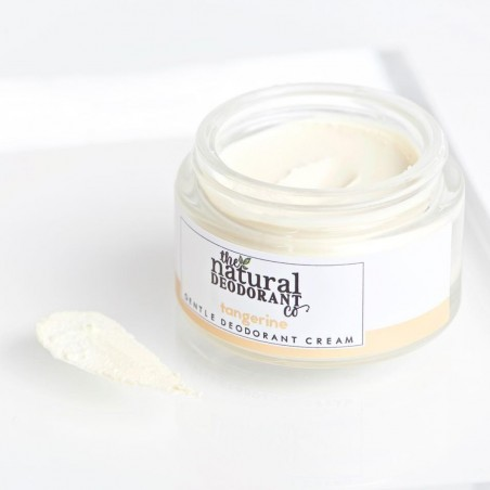 The Natural Deodorant Co - Baume Deodorant - Vegan & 100% Naturelle - Select store Cosmétiques Vegans