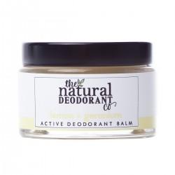 The Natural Deodorant Co - Crème Déodorant efficace - Zéro déchet, Vegan & 100% Naturelle - Select store Cosmétiques Vegans