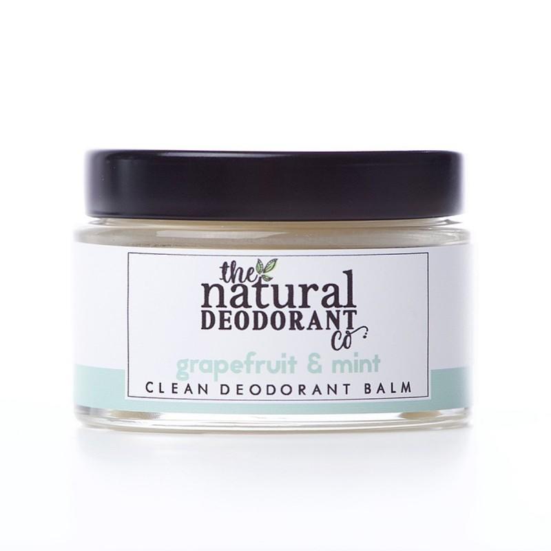 The Natural Deodorant Co - Déodorant clean - Zéro déchet, Vegan & 100% Naturelle - Select store Cosmétiques Vegans
