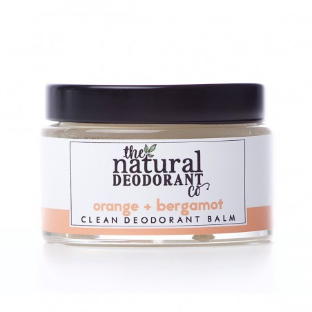 The Natural Deodorant Co - Déodorant en baume - Zéro déchet, Vegan & 100% Naturelle - Select store Cosmétiques Vegans