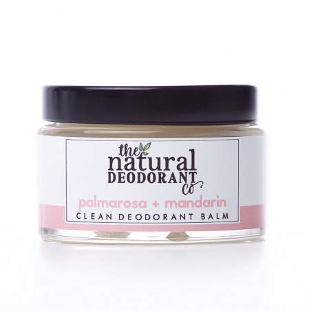 The Natural Deodorant Co - Déodorant naturel - Zéro déchet, Vegan & 100% Naturelle - Select store Cosmétiques Vegans