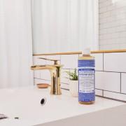 Savon Liquide Multi-Usage Bio - Menthe Poivrée - 2 Formats