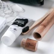 Brosse à dent Bambou - Adulte - Soft - 6 Coloris