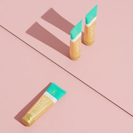 LeBon - Dentifrice Bio Rythm is Love - Yuzu, Ylang Ylang & Menthe - Bio & Vegan - Select store éthique Cosmétiques Vegans