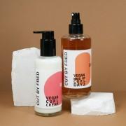 Crème & Soin - Curl Cream - Cheveux bouclés - Format Mini & Maxi