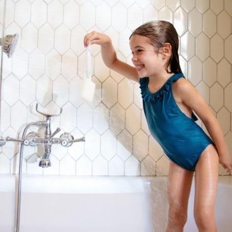 Enfance Paris - Savon Solide bio Protecteur & Vivifiant - Enfant 8 à 12 Ans - Vegan - Select store éthique Cosmétiques Vegans