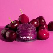 NCLA - Exfoliant à lèvres Vegan & Naturel - Sugar sugar - Cerise - Select store éthique Cosmétiques Vegans