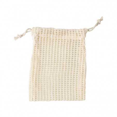 Avril - Filet de lavage pour lingette lavable - Zéro déchet & Bio - Select Store Cosmétiques Vegans