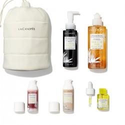 La Canopée - Coffret Soin Visage Spécial Acné - Vegan & 100% Naturelle - Select store Cosmétiques Vegans