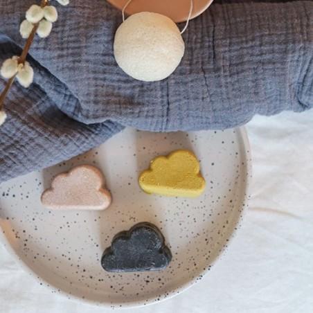Lamazuna - Nettoyant Visage Solide - Peau Mixte à Grasse - Vegan, Bio & Zéro Déchet - Select Store Cosmétiques Vegans