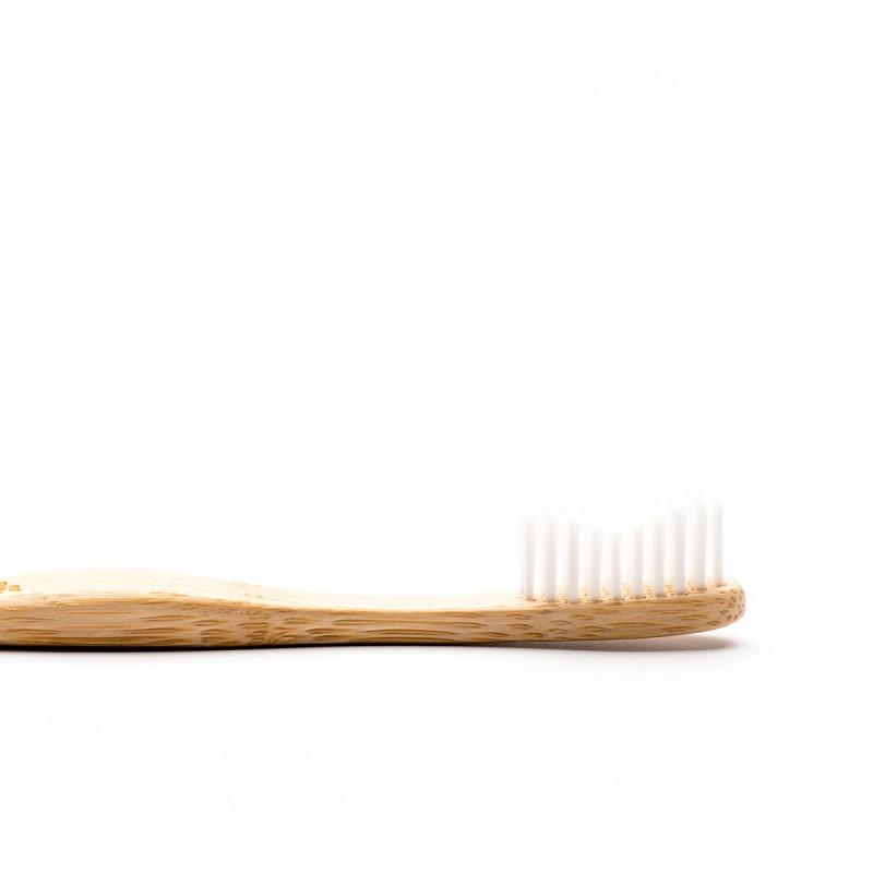 Brosse à dent Bambou - Adulte - Medium - 2 Coloris The Humble Co. - 11