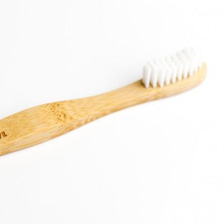 Brosse à dent Bambou - Adulte - Medium - 2 Coloris The Humble Co. - 12