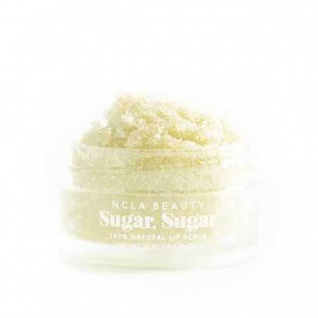 NCLA - Exfoliant à lèvres Vegan & Naturel - Sugar Sugar - Gâteau d'Anniversaire - Select store éthique Cosmétiques Vegans
