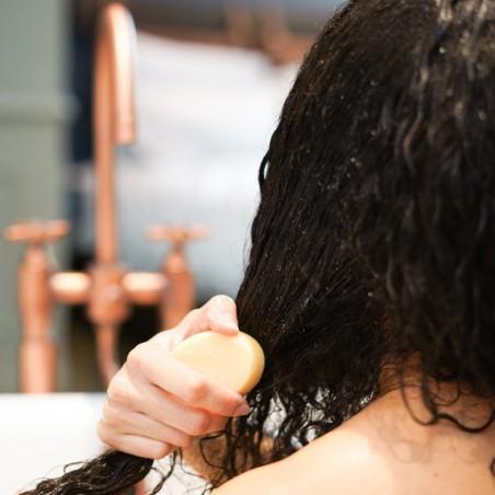 UMAI - Après-shampoing solide - Naturel & Zéro déchet - Select store éthique Cosmétiques Vegans
