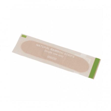 Patch Nutricare - Pansement Hypoallergénique - Bambou & Aloe Vera - Bio & Cruelty-Free - Select store éthique Cosmétiques Vegans