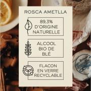 Eau de Parfum - Rosca Amettla