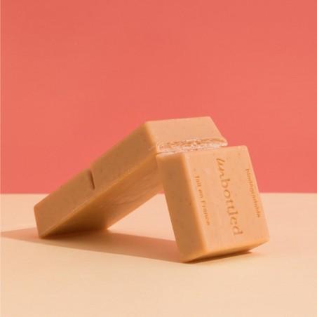 Unbottled - Gel douche Sans bouteille par 3 - Cosmétique Solide & Zéro déchet - Select store éthique Cosmétiques Vegans